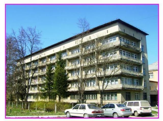 Урологічне відділення міської лікарні відремонтують