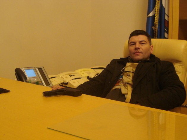 Високопоставленого прикарпатського чиновника відсторонили від високої державної посади через звинувачення у корупції