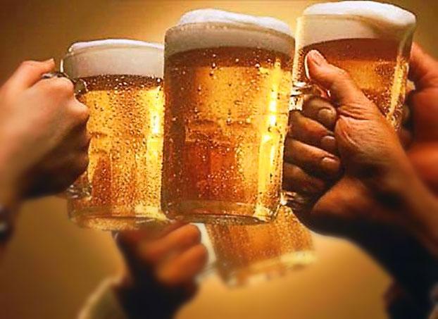 Пити пиво корисно! - ВЧЕНІ