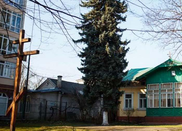 Картинки по запросу Івано-Франківської єпархії УПЦ чорновола