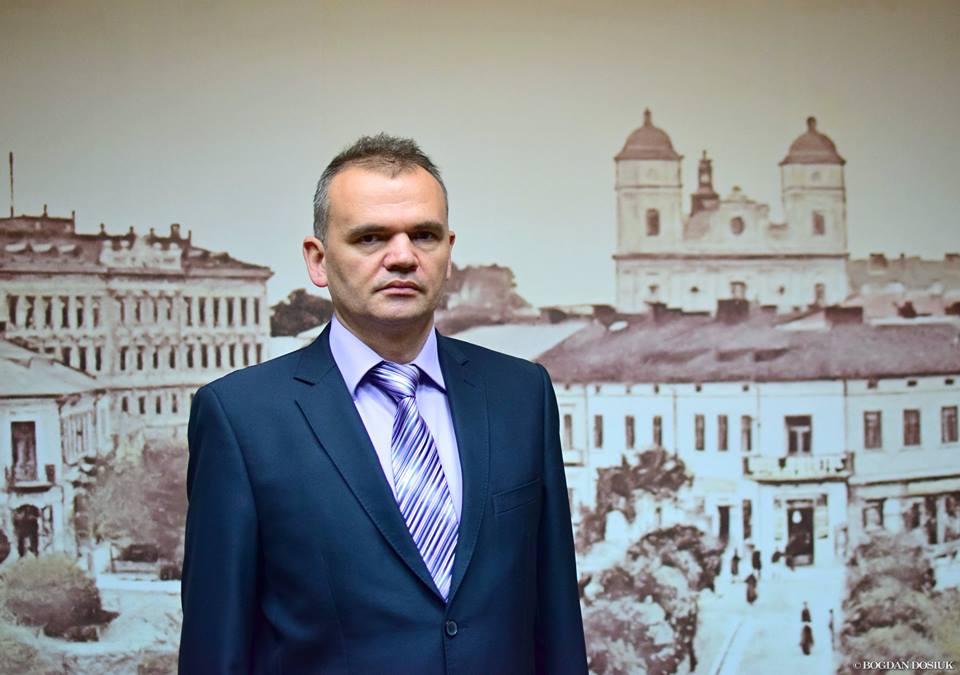 Керівник міського перинатального відповів на звинувачення франківського депутата