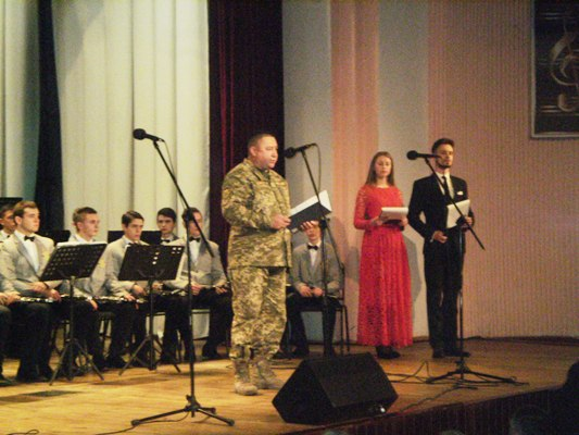 6 грудня Україна відзначає День збройних сил