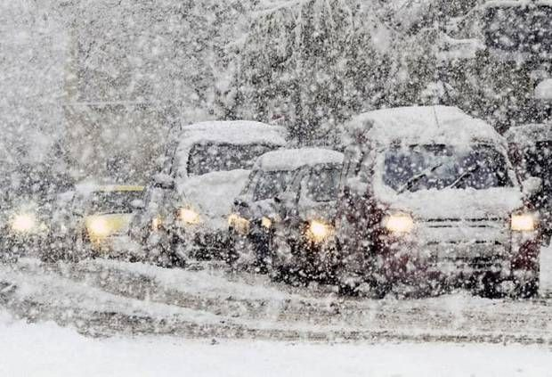 "Результат пошуку зображень за запитом ""снігопад дорога"""