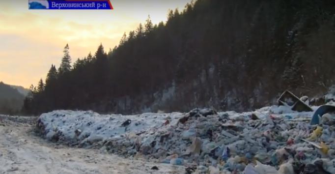 Міна уповільненої дії: що далі з Бережницьким сміттєзвалищем?