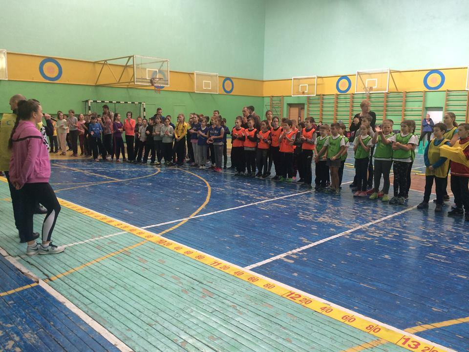 Перший етап Західноукраїнської ліги за програмою федерації легкої атлетики пройшов у Франківську (відео)