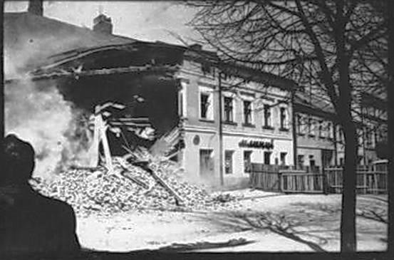 В мережу виклали фото історичної частини Івано-Франківська середини 80-х років минулого століття (фоторепортаж)
