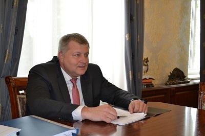 Без цензури: відверта розмова з прокурором Івано-Франківської області Олександром Стратюком