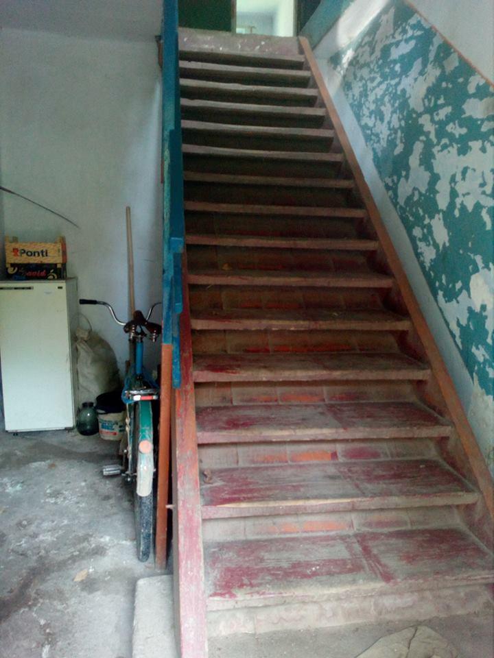 Прикарпатка розповіла правду про будинок перестарілих в селі Данильче та просить про допомогу Насалика (фотофакт)