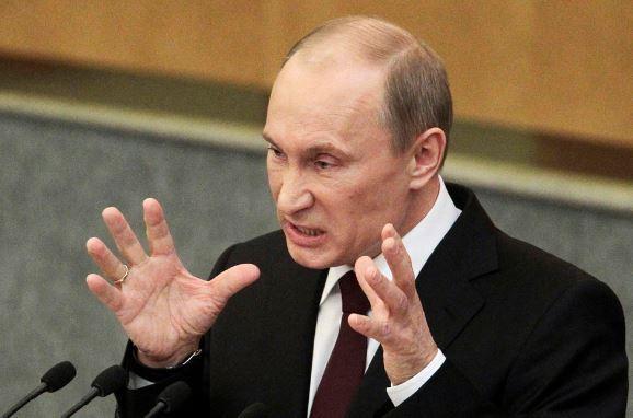 Активні підривні заходи: Росія вступає у фінальний етап боротьби за Україну