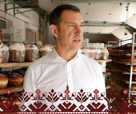 """Як прикарпатський депутат-мільйонер від """"Батьківщини"""" продавав лікарні хліб та молоко за """"космічною"""" ціною"""
