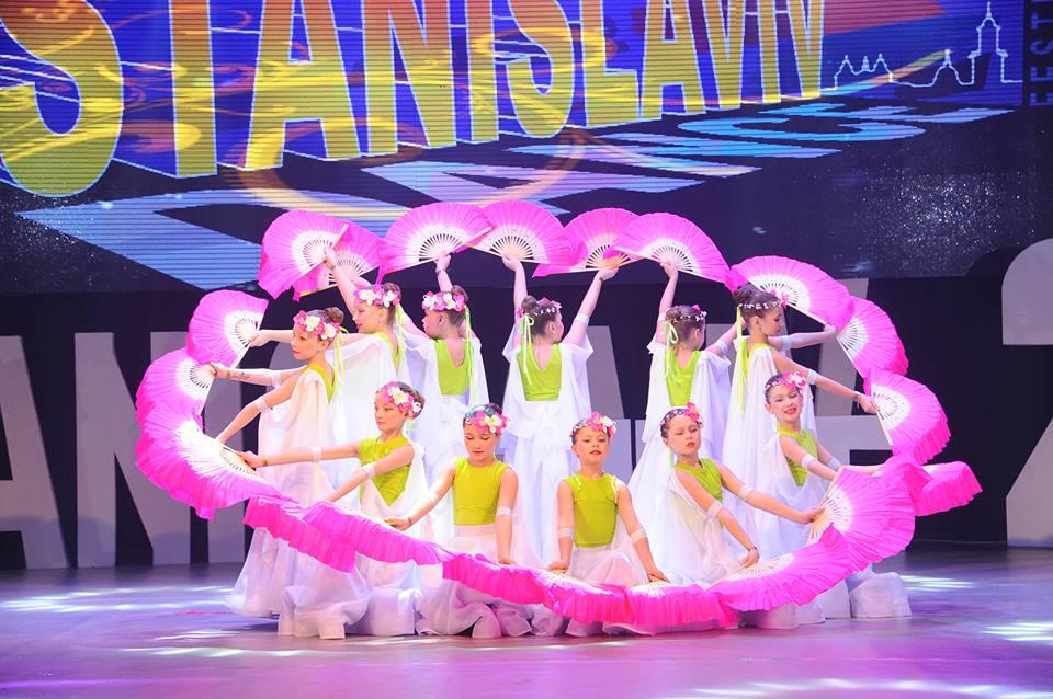"""У Франківську """"відгримів"""" грандіозний танцювальний фестиваль STANISLAVIV DANCE 2019 (фото+відео)"""