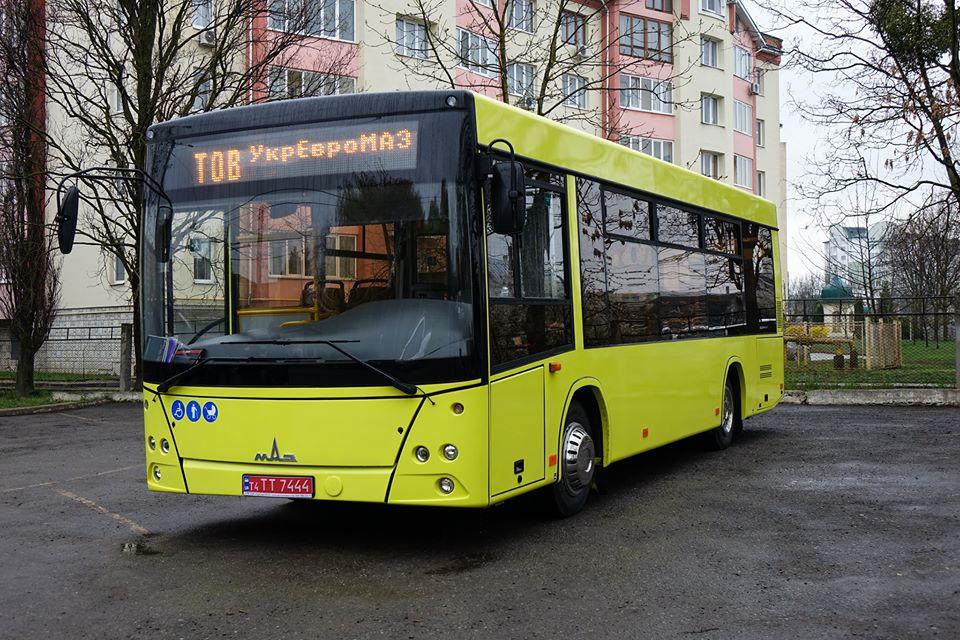 Нових автобусів більше не буде, зараз зосереджені на оновленні тролейбусного парку, – Марцінків