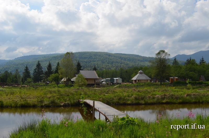 Бринза і рокфор: на Прикарпатті виробляють екологічні сири (фотофакт)
