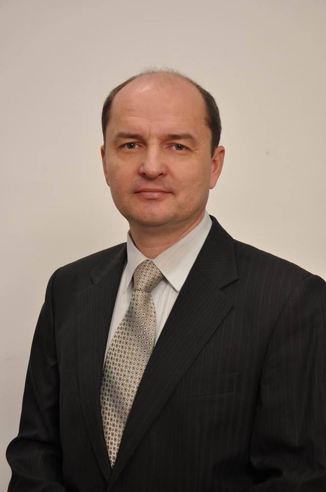 У Коледжі електронних приладів ІФНТУНГ новий керівник