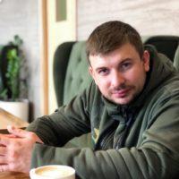 Микола Грабовецький